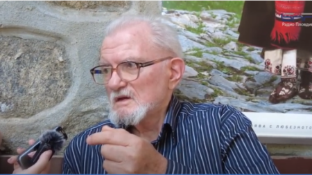 Борис Дочев - художник