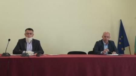 98 са завърналите се до момента от рискови държави, съобщи кметът на Кърджали Хасан Азис.