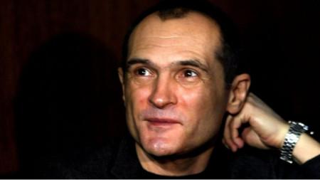 Vasill Bozhkov