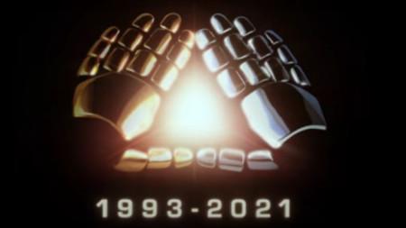 Стопкадър от последното видео на Daft Punk