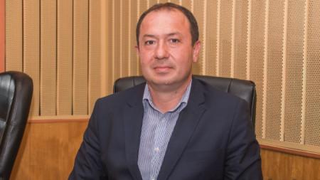 Димитър Чорбаджиев