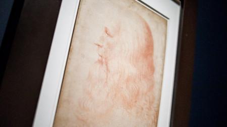 Леонардо да Винчи е може би най-известният левичар в света