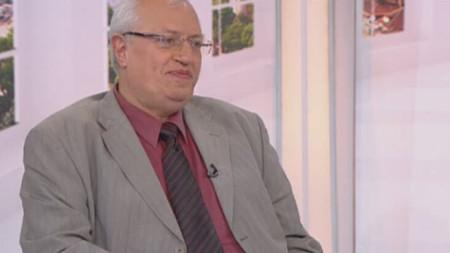 д-р Спас Спасков