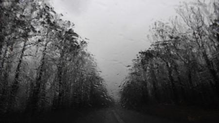 Значителни валежи имаше днес в щата Нов Южен Уелс.