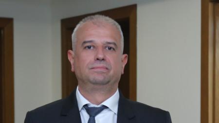 Следователят Бойко Атанасов
