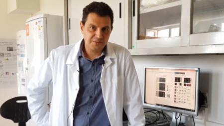 Prof. Dr. Soren Hayrabedyan