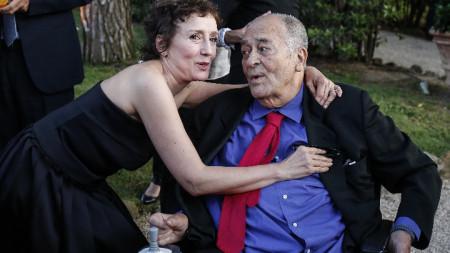 Легендарният режисьор прекара последните години от живота си в инвалидна количка
