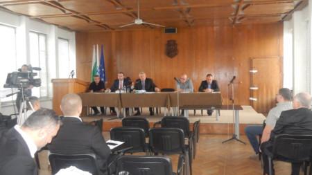 Общинският съвет във Видин заседава днес, 21 септември.