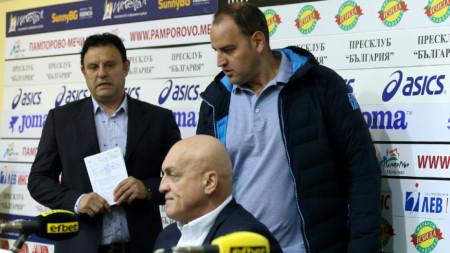 Петър Стойчев ще дебютира в моторните спортове.