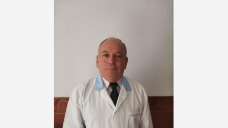 Д-р Румен Кондев