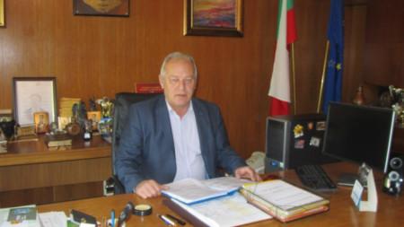 Наредбата се предлага от кмета Николай Мелемов