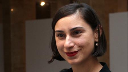 Веселина Сариева