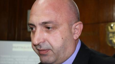 Илиян Янчев