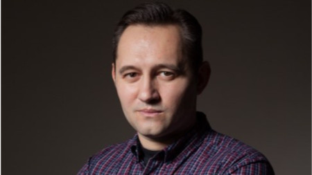 Психологът Михаил Михайлов