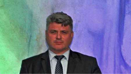 инж. Алекси Кесяков