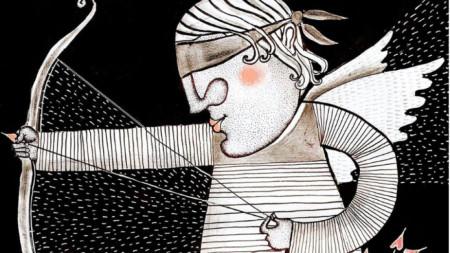 Любовта е сляпа, Петя Константинова
