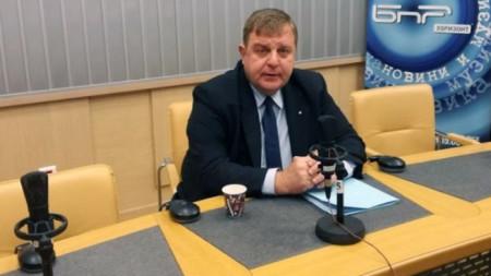Ministri Karakaçanov