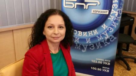 Венета Райкова, дизайнер