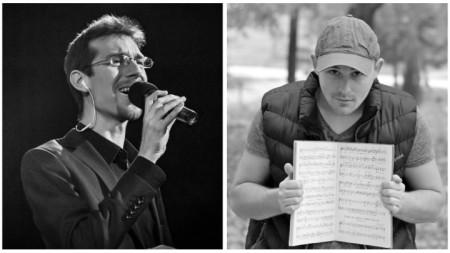 Константин Бейков - Кос и Кристиян Неделчев - Крис