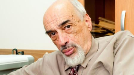 Дмитрий Башкиров (1931-2021)