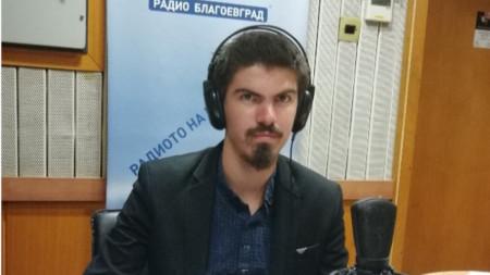 Кристиян Ковачев
