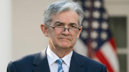 Джером Пауъл, председател на Федералния резерв на САЩ