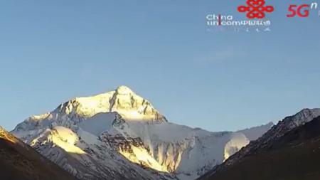 Гледка към Еверест