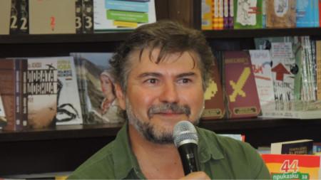 Димитър Камбуров