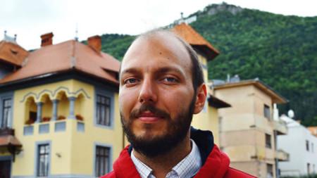 Стефан Прохоров