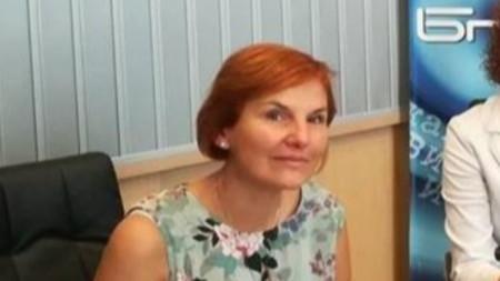 Юлия Банкова