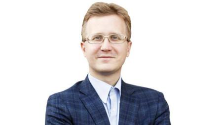 Станислав Митрахович