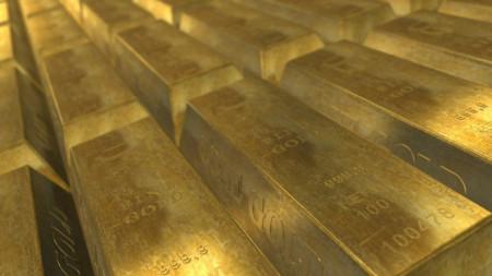 Ценните метали също представляват сделки в чужда валута