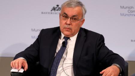 Сергей Вершинин