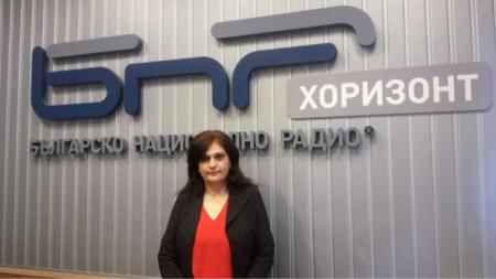 Анелия Иванова