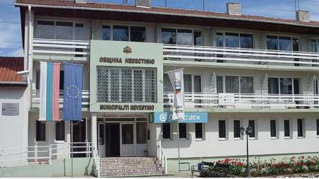 Малката община Невестино също увеличи заплатата на кметовете на 23-те села с над 50 лева месечно.