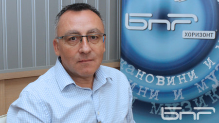 Диян Стаматов