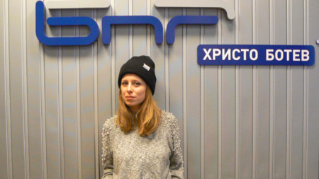 Лилия Гелева