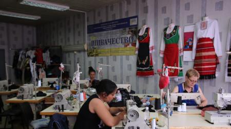 Социално предприятие - Димитровград е един от добрите примери