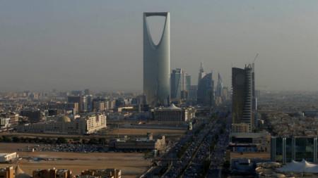 Саудитската столица Рияд