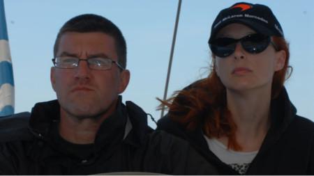 Ана и Георги Матвееви