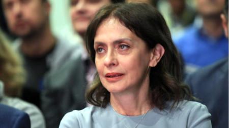 Nadezhda Nejnski