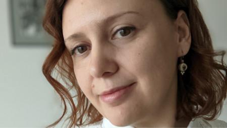 Габриела Киоран
