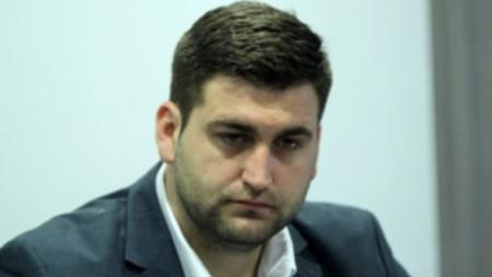 Андрей Новаков