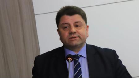 Κρασιμίρ Τσίποφ
