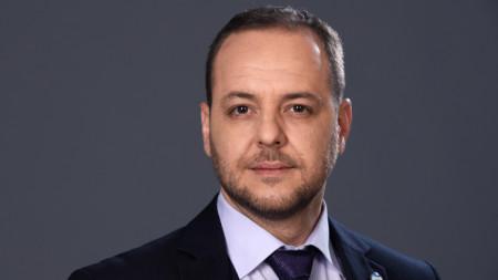 Борислав Сандов