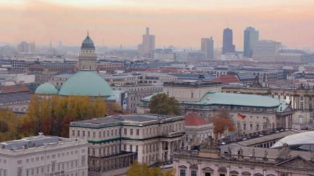 Изглед от Берлин