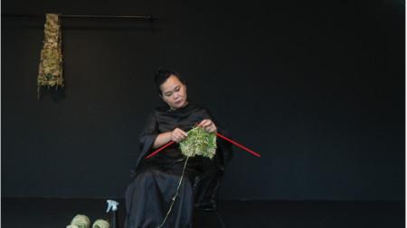 Чуя Чия, Плетене на бъдещето 2015-2020