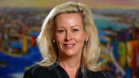 Ема Каудрой поема ръководството на агенцията