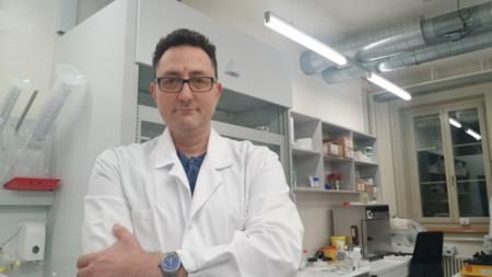 Dr. Asparouh Iliev