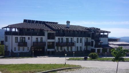 Ваканционно селище в село Калайджии, община Златарица, трябва да връща над 390 хил. лв.  субсидия.